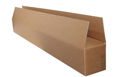 Langwerpige doos