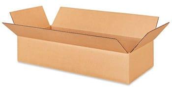 langwerpige doos bij Superdoos